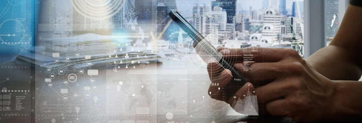 Smart Cities and IOT events that change the world for the better