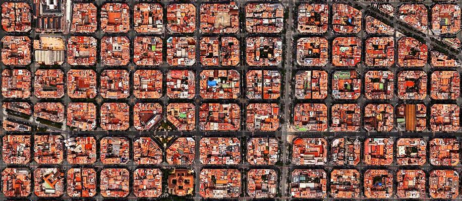 Barcelona Design Circuit