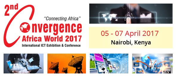 Convergence Africa 2017