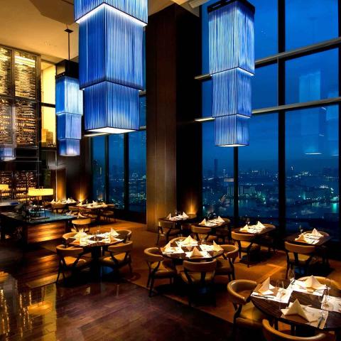 Hotel & Restaurant title=Hotel & Restaurant